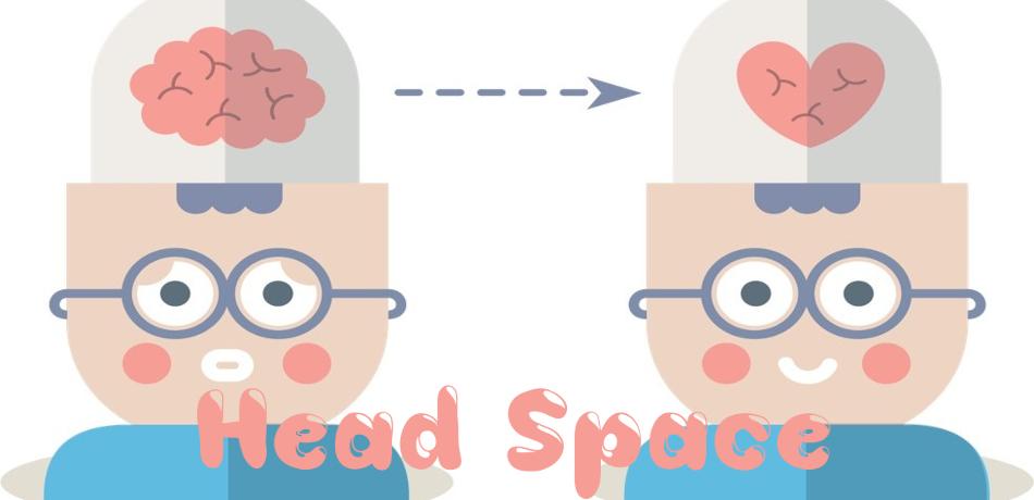 Head Space Slide Master