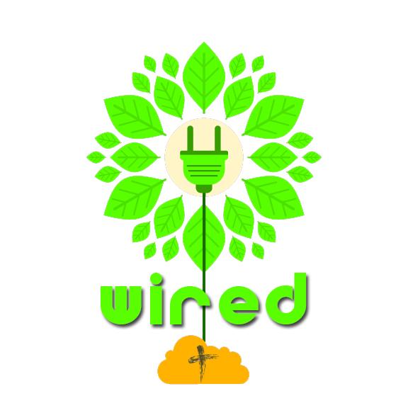 Wired Wednesday Logo